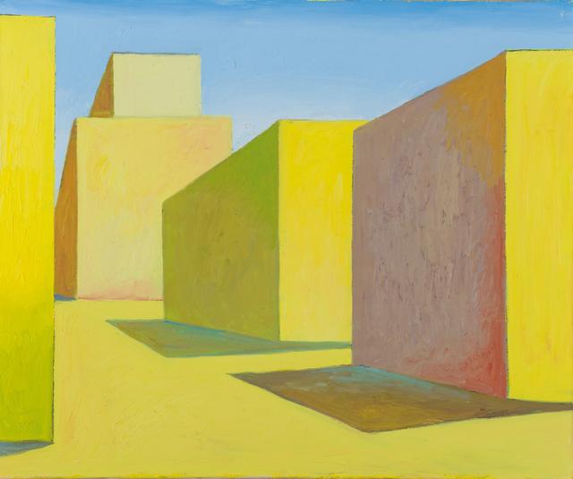 , 'Senza titolo,' 1983, Dep Art
