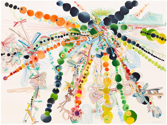 , 'On som ara? 6,' 2016, Pace Prints
