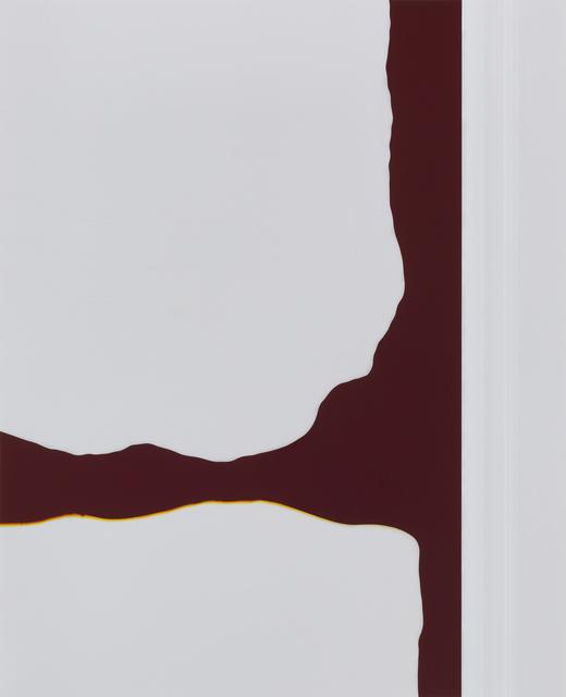 , 'Untitled (C-1788),' 2016, Yossi Milo Gallery