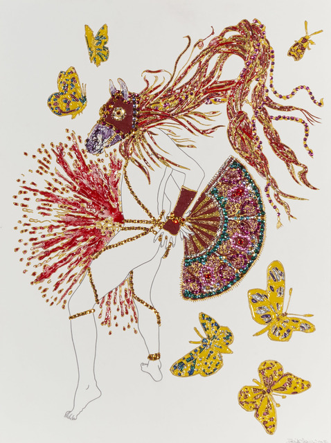 , 'Untitled,' 2007, AkaraArt