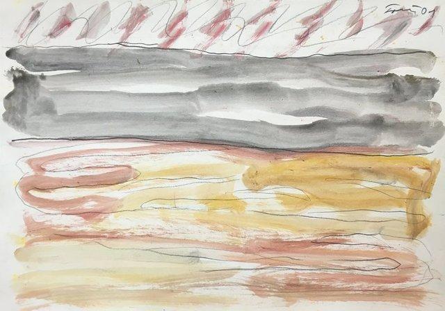 Günther Förg, 'Untitled', 2001, ARTEDIO