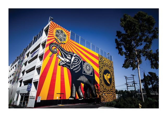 Jon Furlong, 'WEHO Elephant', 2015, Subliminal Projects