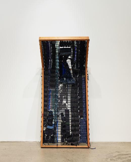 , 'Loom V,' 2018, Diane Rosenstein
