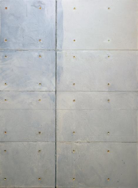 , 'Boilerplate,' 2003-2004, Barry Whistler Gallery