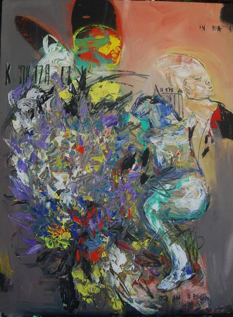 , 'Untitled,' 2014, Primo Marella Gallery