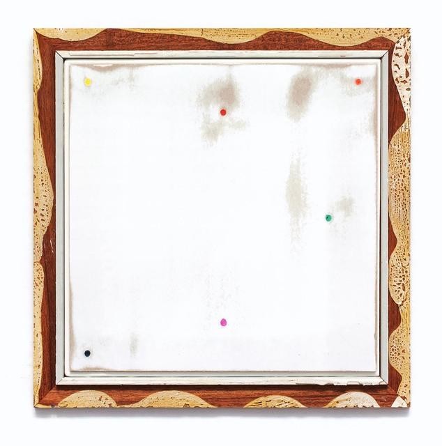 , 'Objet Troublé,' , Galerie Onrust
