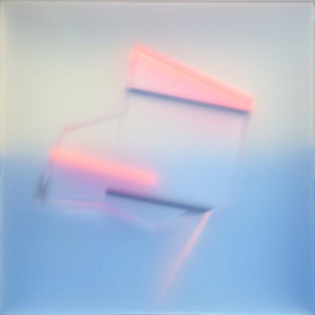 , 'Ivory Blue Kame 1,' 2016, BoxHeart