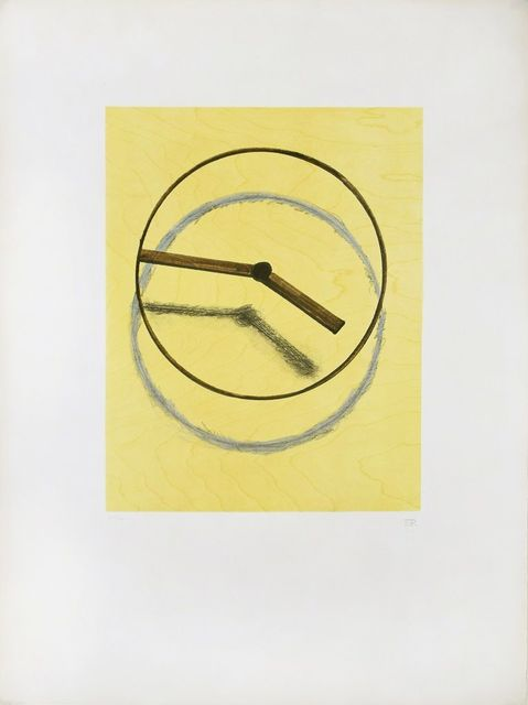 Man Ray, 'Les heures heureuses', 1970s, Wallector