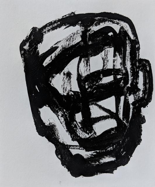 , 'Human Voice #5,' , Sparrow Gallery