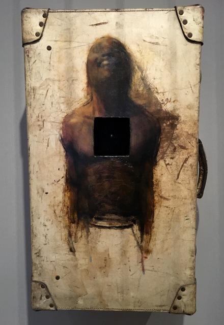 , 'Hope,' , Sladmore Contemporary