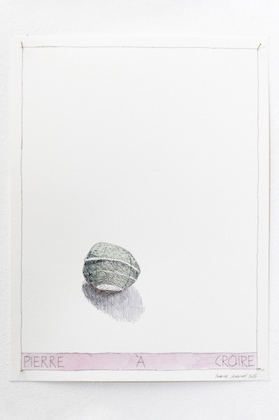 , 'Stones  (18),' 2016, OTTO ZOO