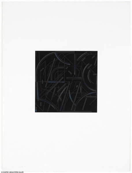 , 'Bebek II, 3/12,' 1984, Gerald Peters Gallery Santa Fe