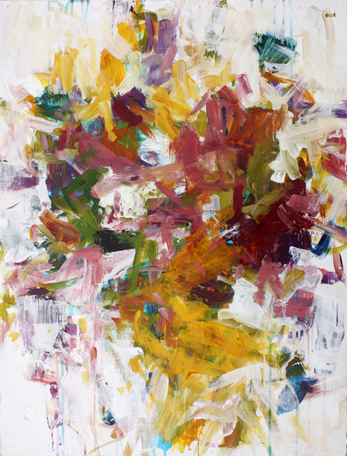 , 'Attraction II,' , CYNTHIA-REEVES