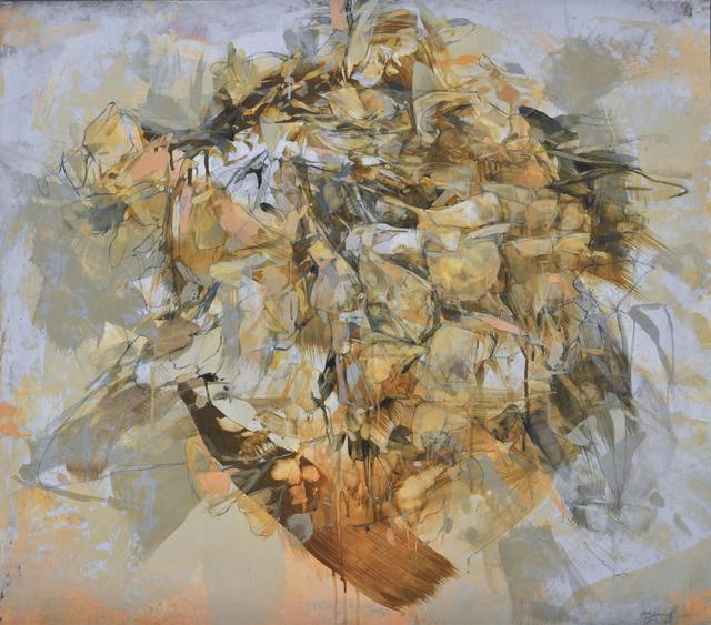 , 'Hydrangea,' 2016, David Lusk Gallery