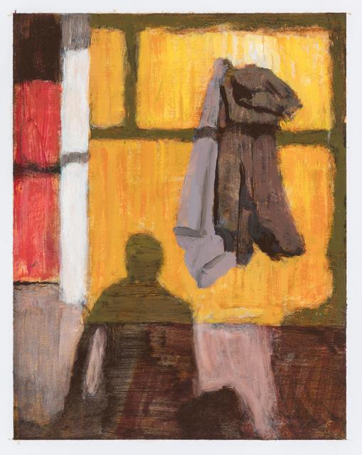 , 'Winter Sun,' 2017, Stevenson