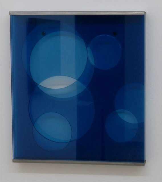 , '014,' 2013, Diana Lowenstein Gallery