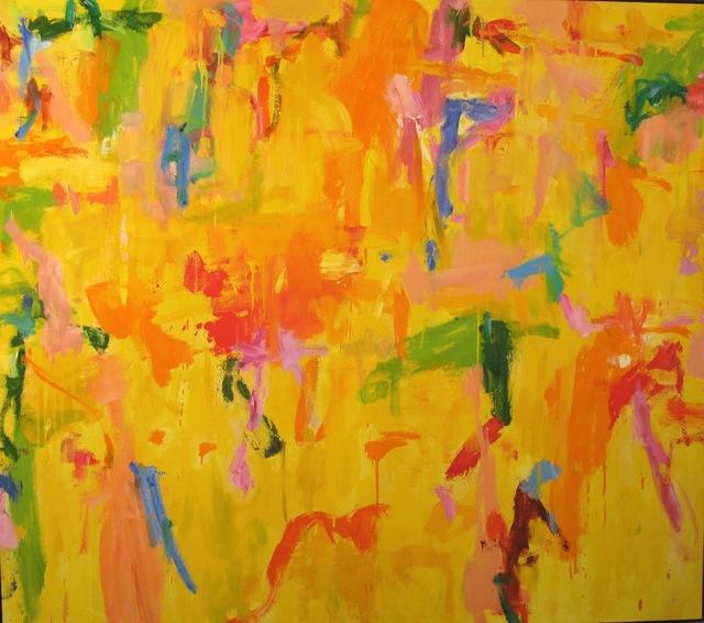 , 'Sonnet,' 2013, Octavia Art Gallery