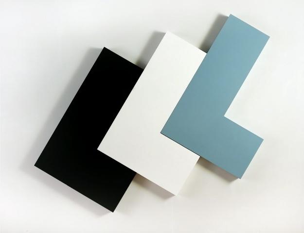 Jan Kubíček, 'vario-mobil - L-element 1', 1965-89, Edition & Galerie Hoffmann