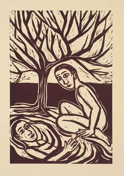 , 'Narcissus,' , Letitia Gallery