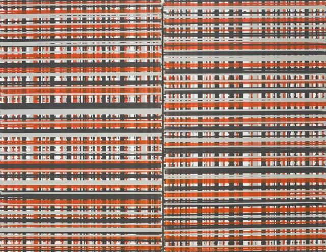 Daniel Feingold, 'Estrutura #02', 2012, Roberto Alban Galeria de Arte