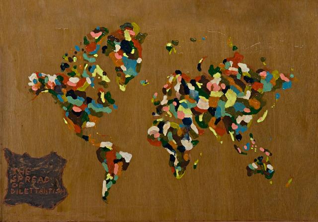 , 'Untitled,' , Johan Berggren Gallery