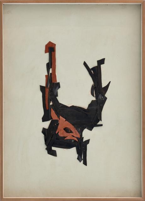 Carol Rama, 'Untitled', 1970, OSART GALLERY