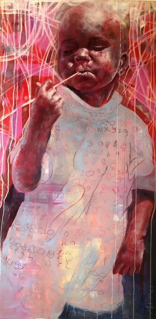 , 'Hadija,' 2011, Magreen Gallery