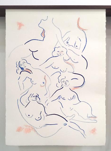 , 'Untitled,' 2017, Projet Pangée