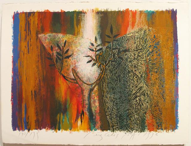 Perez Celis, 'El arbol', ca. 1990, Praxis Prints
