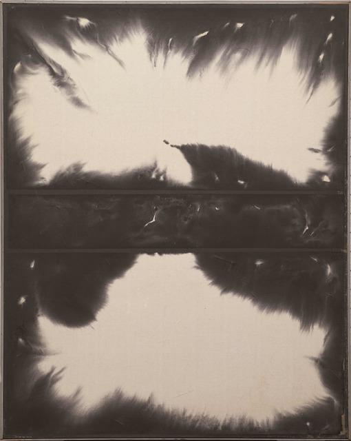 , 'Return One-G,' 1977, Tina Kim Gallery