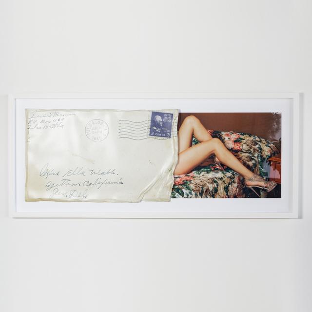 , 'Love Letter,' 2019, Feeny's Photo