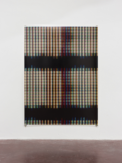 , 'Blinds [III],' 2015, Dvir Gallery