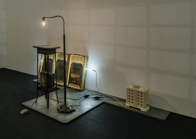 , 'Die Nornen /The Norns,' 1976, Fondazione Prada