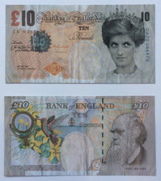 Difaced Tenner