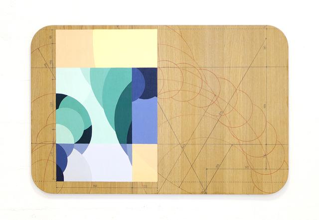 , 'Fig.4. Le contrôle,' 2019, Florence Loewy
