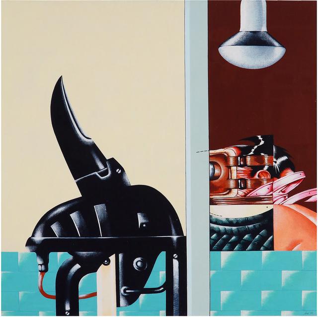 , 'Aereodyn,' 1970, Robilant + Voena