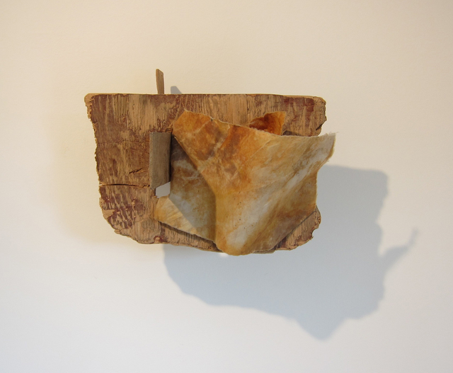 , 'Soft Shim,' 2012, Albert Merola Gallery