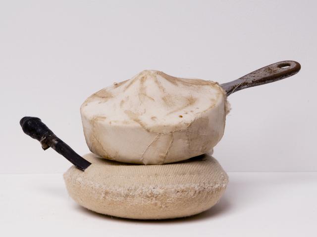 , 'Covert Utility Series (Saucepan),' , Clark Gallery