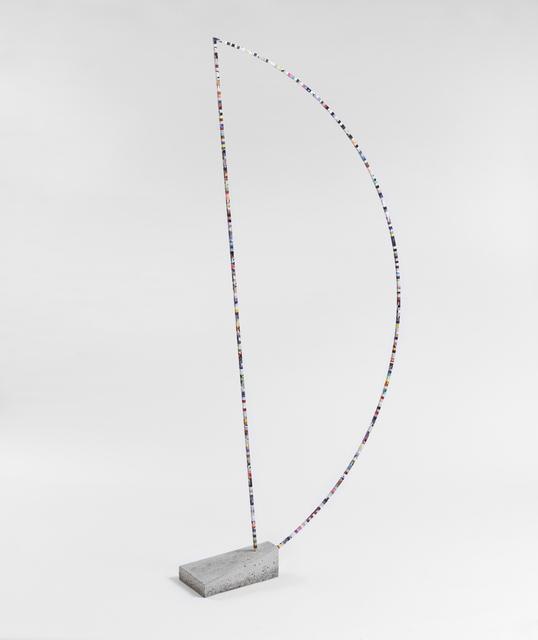 , 'Harp,' 2017, Kadel Willborn
