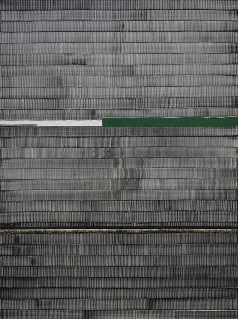 , 'Soñé que revelabas,' 2016, Galería Joan Prats