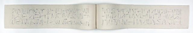 , 'Book of Hari-Kuyo,' , Gail Severn Gallery