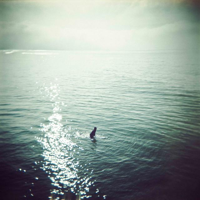 , 'Lone Surfer,' , ArtStar