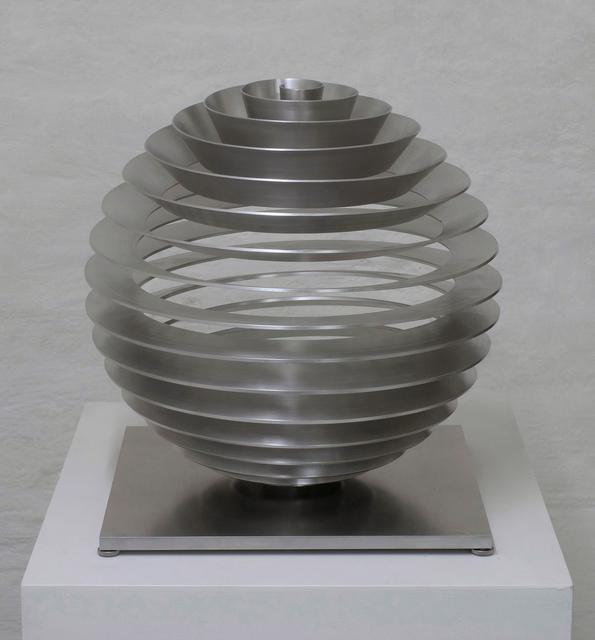 , 'Kugel, radial,' 2013/2016, Hollis Taggart Galleries