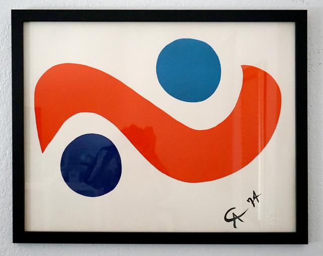 , 'Skybird ,' 1974, Pascal Fine Art