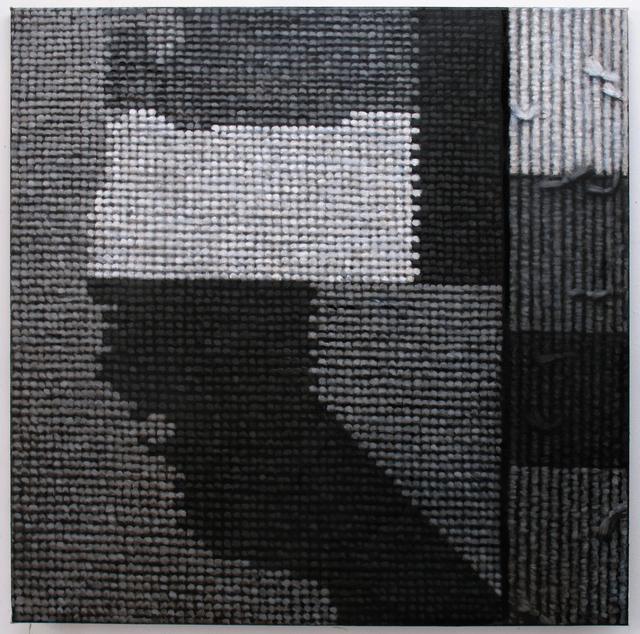 Arnout Killian, 'States', 2013, NL=US Art