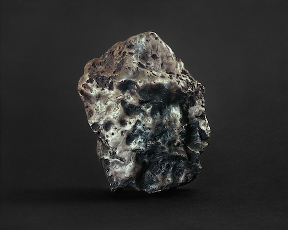 , 'Kanwarpura (Leading Face),' 2013, Galerie Jo van de Loo