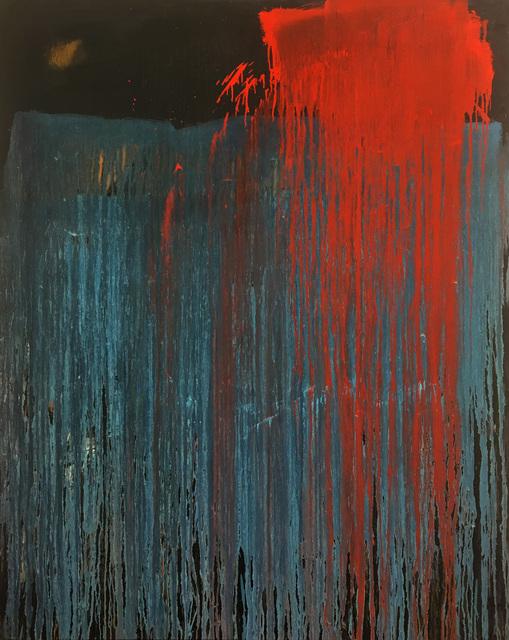 , 'Red Zero,' 2013, 203 Fine Art