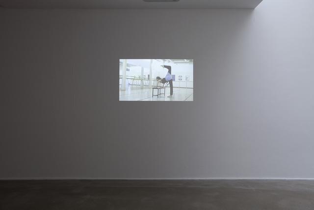 Ali Kazma, 'The Dance Company', 2009, Akinci