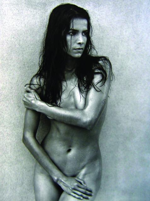 Sante D'Orazio, 'Patricia Velasquez', 2004, Photography, Photography, Rush Philanthropic Arts Foundation Benefit Auction