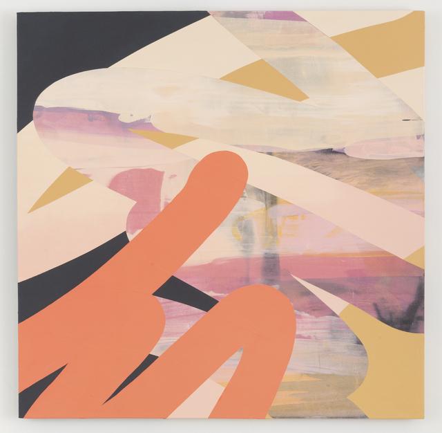 , 'Agile ,' 2019, Joshua Liner Gallery